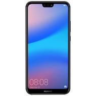 Скриншоты Huawei P20 Lite
