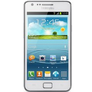 Скриншот Samsung I9100 Galaxy S II