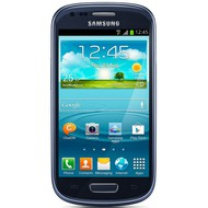 Скриншот Samsung I8190 Galaxy S III mini