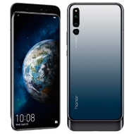 Скриншоты Huawei Honor Magic 2