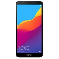 Скриншоты Huawei Honor 7A
