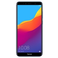 Скриншоты Huawei Honor 7A Pro