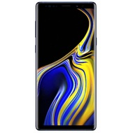 Скриншот Samsung Galaxy Note 9