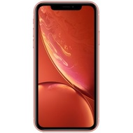Скриншот Apple iPhone XR