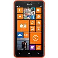 Скриншот Nokia Lumia 625