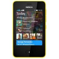 Скриншот Nokia Asha 501