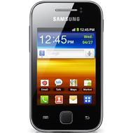 Скриншоты Samsung Galaxy Y S5360