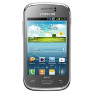 Скриншот Samsung Galaxy Young GT-S6312