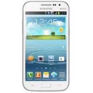 Скриншот Samsung Galaxy Win GT-I8552