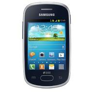 Скриншоты Samsung Galaxy Star S5282