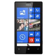 Скриншоты Nokia Lumia 520