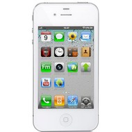 Скриншот Apple iPhone 4