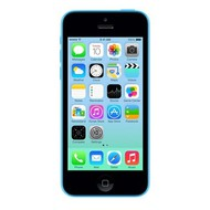 Скриншот Apple iPhone 5c