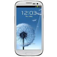 Скриншот Samsung I9300 Galaxy S III