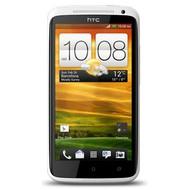 Скриншот HTC One X