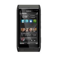 Скриншоты Nokia N8