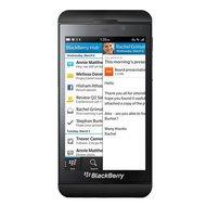 Скриншоты BlackBerry Z10
