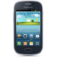 Скриншот Samsung Galaxy Fame S6810