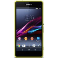 Скриншоты Sony Xperia Z1 Compact