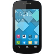 Скриншот Alcatel ONE TOUCH Pixi 2 4014D
