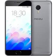 Скриншот Meizu M3 Note