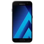 Скриншоты Samsung Galaxy A3 (2017)