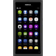 Скриншоты Nokia N9