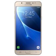 Скриншот Samsung J7