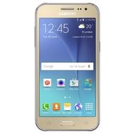 Скриншот Samsung Galaxy J2