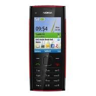 Скриншот Nokia X2