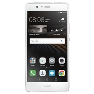 Скриншот Huawei P9 Lite