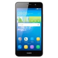 Скриншоты Huawei Y6