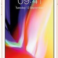 Скриншоты Apple iPhone 8
