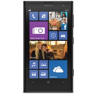 Скриншот Nokia Lumia 1020